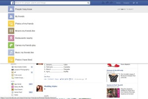 Facebook-Search-Tool